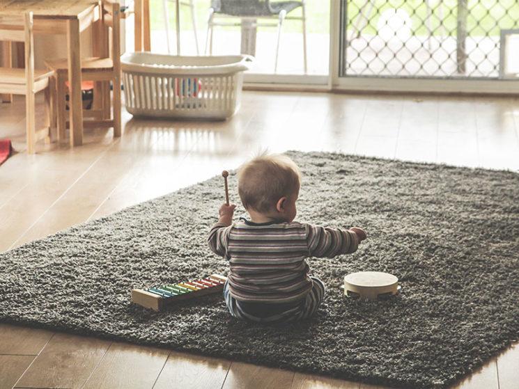 Über die Gleichbehandlung von Zählkindern