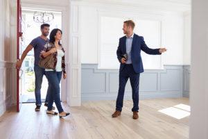 Immobilienpreise ziehen wieder an