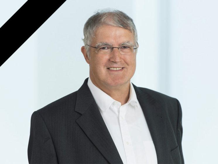 W&W-Vorstand Norbert Heinen verstorben