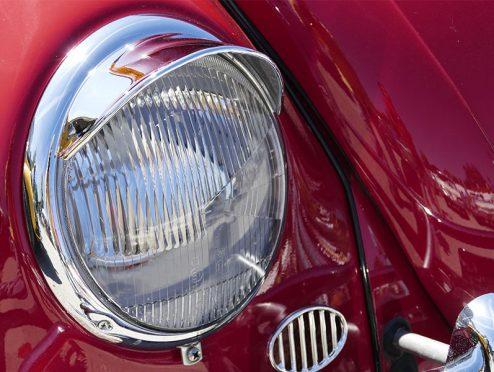 Classic Cars: Werte erhalten und absichern