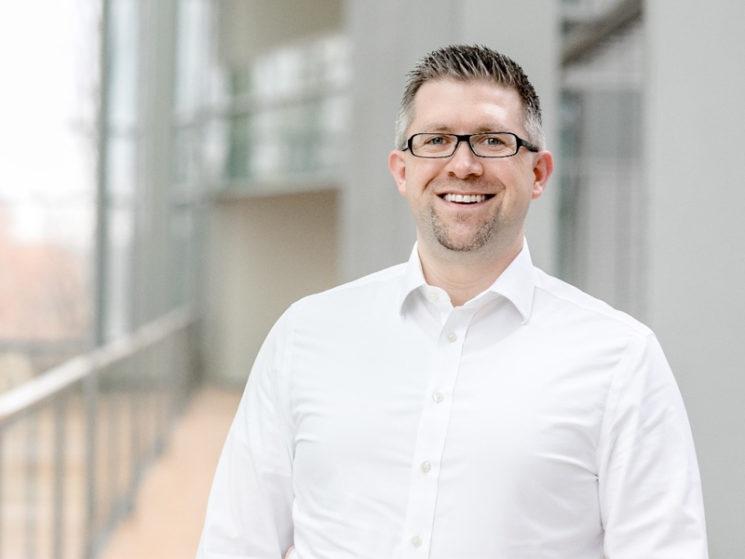 Roman Schwarze  neuer IT-Vorstand bei BCA