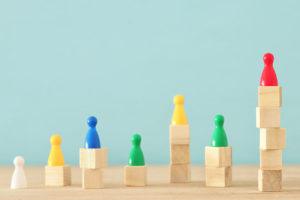 Effizienz im Serviceniveau für Kunden