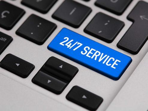 Das erwarten Kunden von Online-Versicherungen