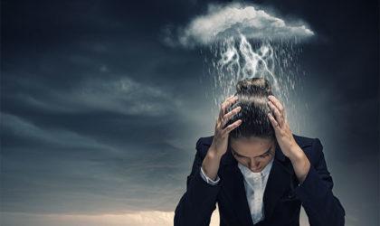 Psychische Erkrankungen führen häufig zur Berufsunfähigkeit