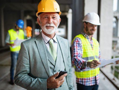 Mitarbeiter im Rentenalter weiterbeschäftigen