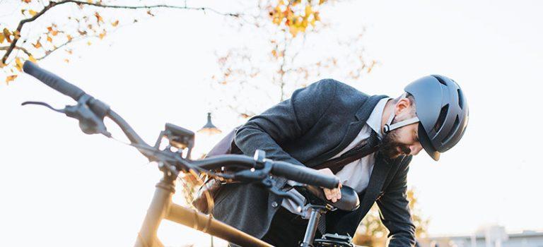 hepster launcht Versicherungspaket für Fahrrad-Leasing