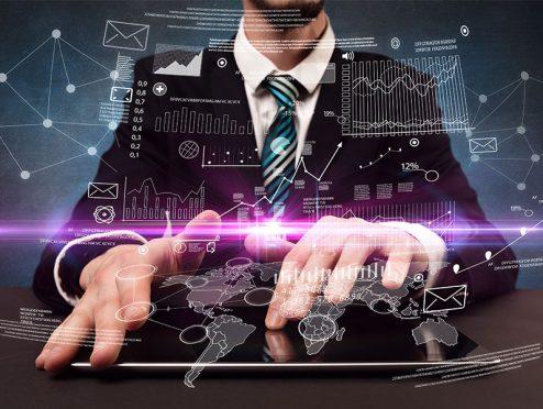 ERGO Mobility Solutions setzt auf SAP-IT-Plattformlösung