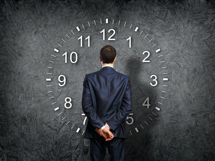 Arbeitszeiterfassung für alle Arbeitnehmer!?