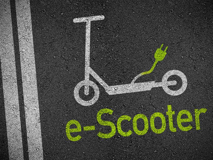 Württembergische: Versicherung für E-Scooter