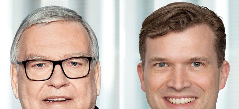 ARAG: Vorstandsvorsitzender kündigt Abschied an
