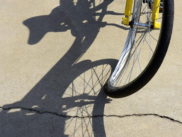 Kaskoversicherung für Fahrräder