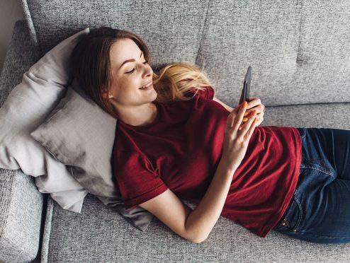 Getsafe bietet digitale Hausratversicherung
