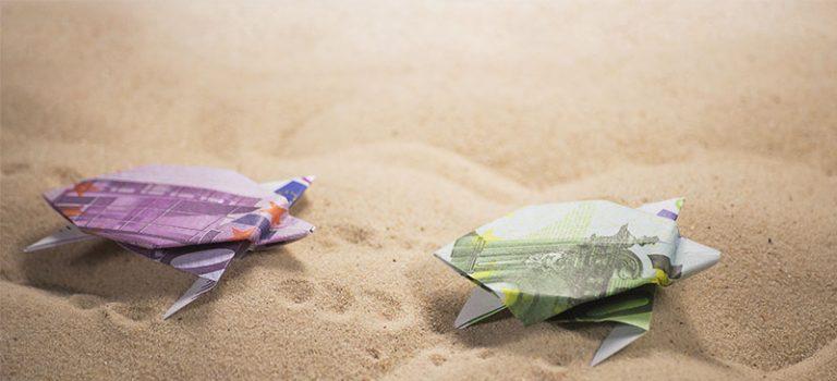 Cash-Reserven sinnvoll anlegen