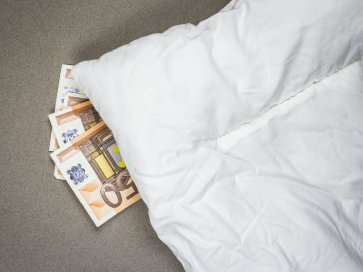 Continentale bietet neue Riester-Rente an