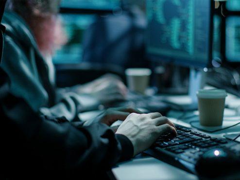 KMU: Cyber-Angriffe sind größte Angst