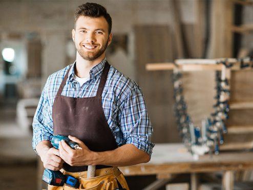 Sicheres Einkommen bei Berufsunfähigkeit