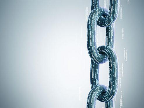 Deutschland hinkt bei Blockchain hinterher