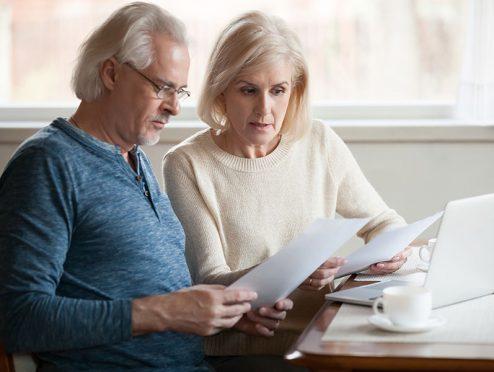 Pflegeversicherung ist drittgrößte Sozialversicherung