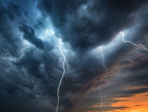 Unwetter 2018: NRW am stärksten betroffen