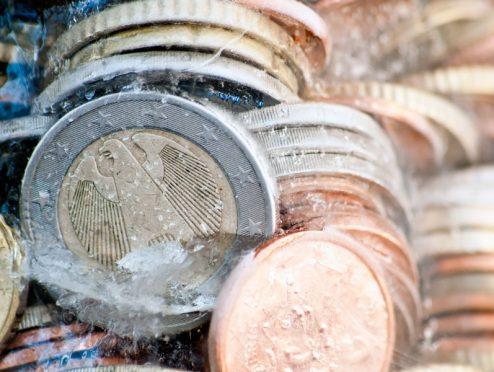 Mehr Schäden durch Onlinebanking-Betrug
