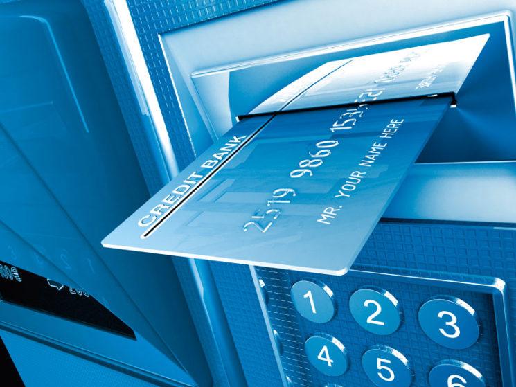 Bankfiliale bleibt für Verbraucher wichtig