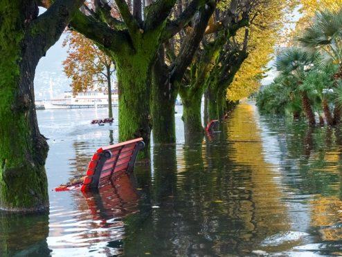 Angst vor Klimawandel treibt Deutsche um