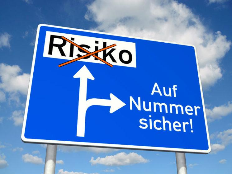 Württembergische: Kautionsversicherung für Gewerbekunden