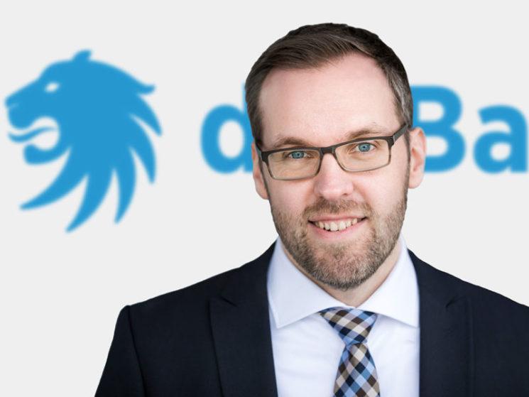 die Bayerische mit neuem Leiter Vertriebsdirektion Mitte