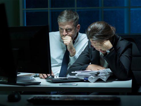 Generation Z verursacht höheres Cyberrisiko