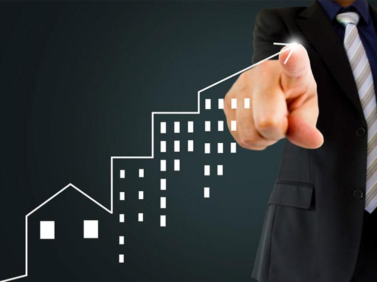 Trotz steigender Preise: Immobilien erschwinglicher als vor 10 Jahren
