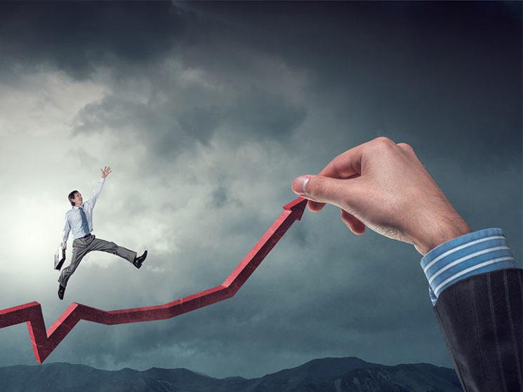 Schnelles Wachstum in der betrieblichen Krankenversicherung