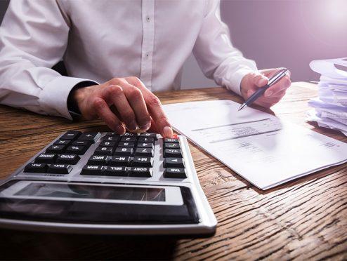 Vorsicht vor einer Steuerstraftat!