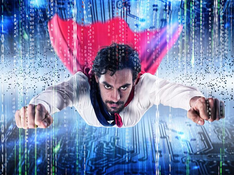 Achtung Fortschritt! Arbeitswelt 4.0 – Digitalisierung auf dem Vormarsch