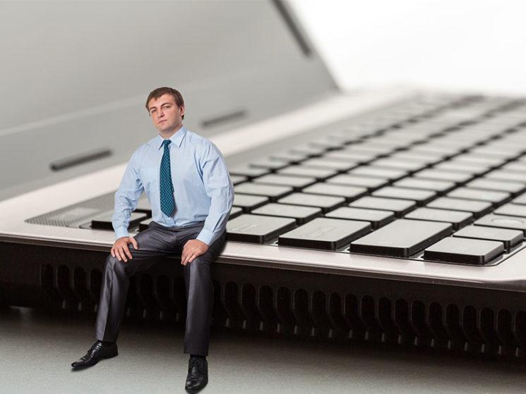 Deutsche offen gegenüber Online-Versicherungen