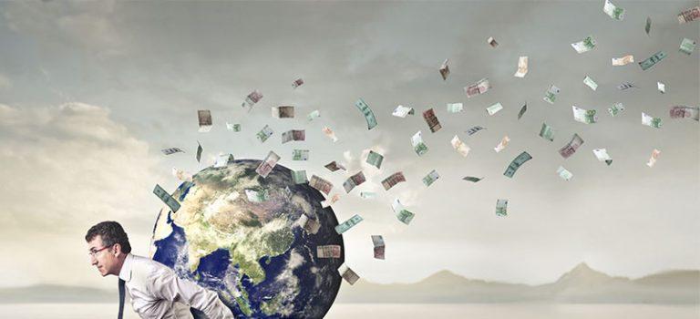 Die 10 wertvollsten Versicherer weltweit