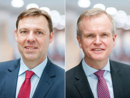 Provinzial NordWest: Vorstandsspitze im Amt bestätigt