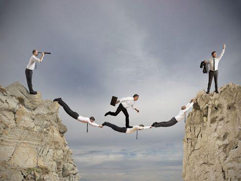 Aktives Risikomanagement als Schlüssel zum Wettbewerbsvorteil sehen