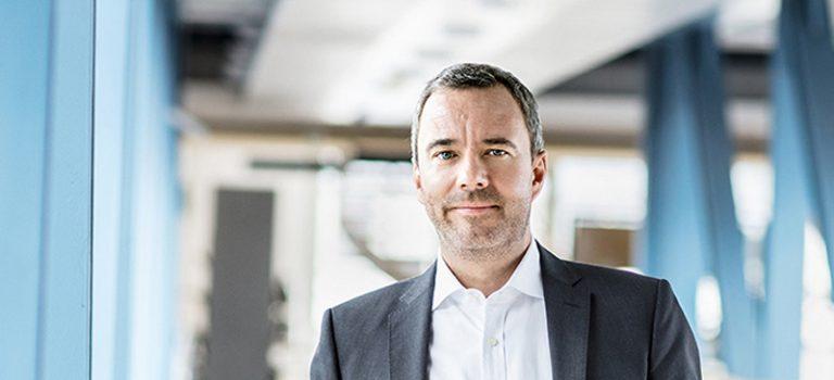 AMICE: Dr. Christopher Lohmann zum Vizepräsidenten gewählt