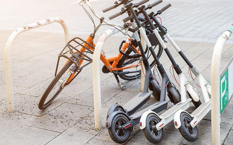 E-Scooter-Versicherung: LVM und HUK-Coburg legen nach