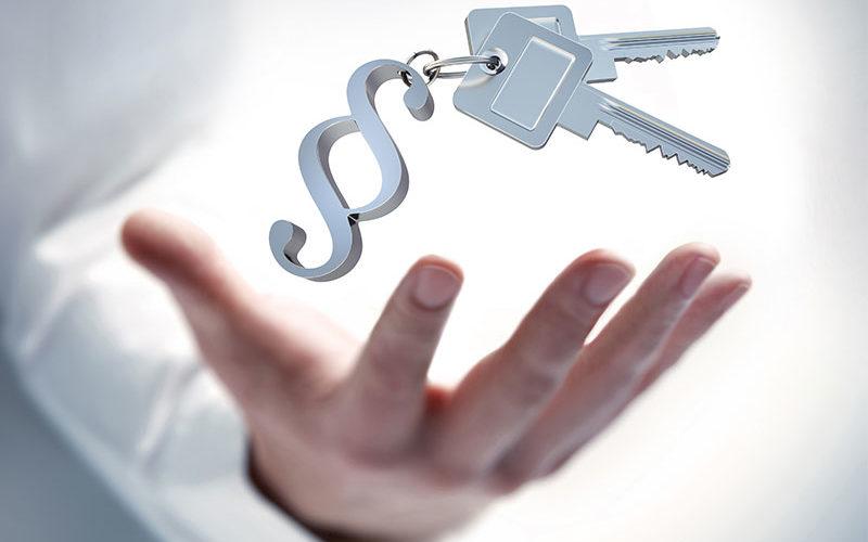 Entzug von Wohneigentum: Auch nicht störender Miteigentümer kann betroffen sein