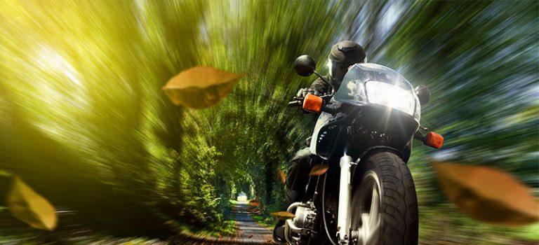 Württembergische: Versicherung für Motorradbekleidung