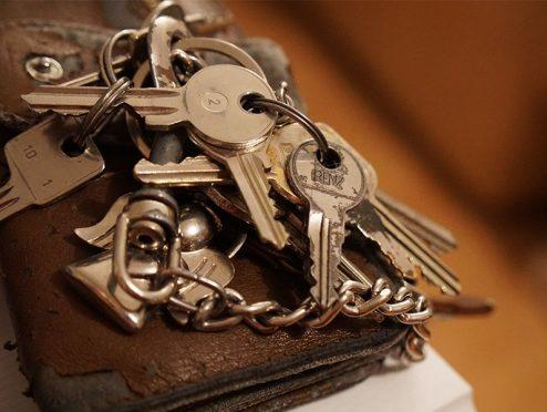 Schlüsselrückgabe: Vermieter muss Kenntnis haben