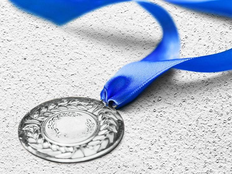 meinMVP gewinnt Eisenhut Award