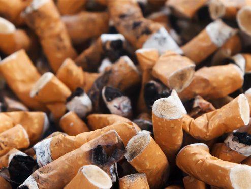 Krankenkasse muss Arzneimittel zur Raucherentwöhnung nicht zahlen