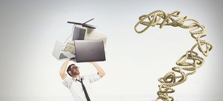 Digitale Versicherung 2019: Weniger Kundenloyalität, mehr Konkurrenz
