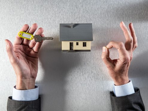 HDI: Bauherren-Versicherungspaket für Bien-Zenker-Kunden