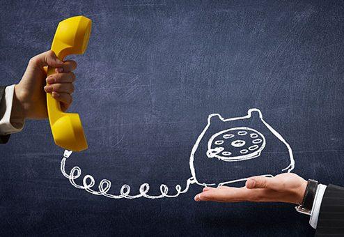 Vermieter muss für funktionierenden Telefonanschluss sorgen