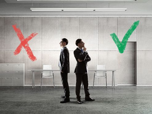 Unternehmen fürchten Verluste durch digitale Plattformen