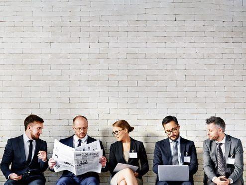 Versicherer und Banken: Jobeinbußen durch Digitalisierung befürchtet