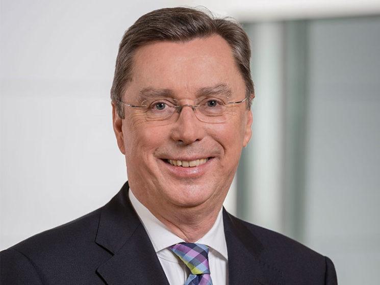 SV SparkassenVersicherung: Vorstandswechsel im Ressort Schaden/Unfall